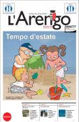 copertina arengo 2008