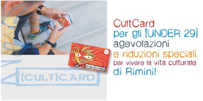 immagine cult card