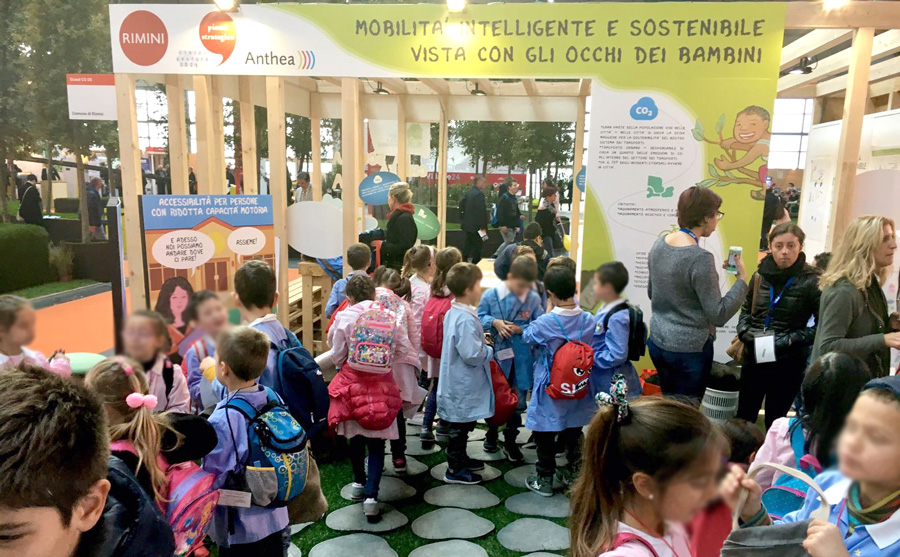 scuola sostenibile