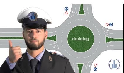Guida pratica per l'utilizzo corretto delle rotatorie